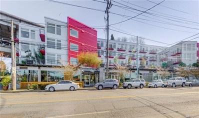 2960 Eastlake Ave E UNIT 102, Seattle, WA 98102 - MLS#: 1251016