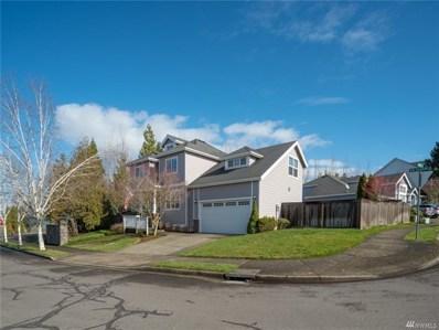 1536 NW Ogden St, Camas, WA 98607 - MLS#: 1251042