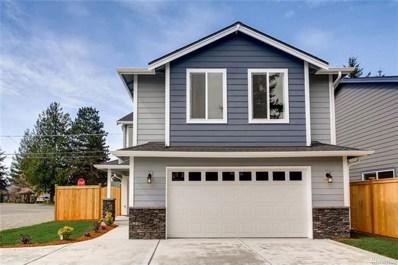 318 SW 106th St, Seattle, WA 98146 - MLS#: 1251069