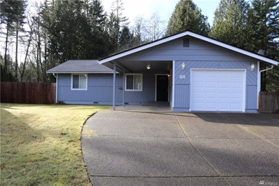 3760 Westland Ct SE, Port Orchard, WA 98366 - MLS#: 1251194