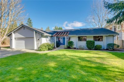 12719 Point Richmond Dr NW, Gig Harbor, WA 98332 - MLS#: 1251275