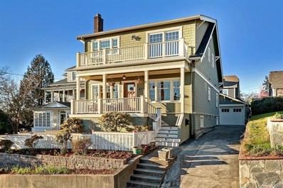 326 NW 51st St, Seattle, WA 98107 - MLS#: 1251468