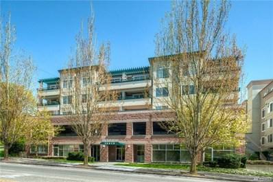 8760 Greenwood Ave N UNIT N302, Seattle, WA 98103 - MLS#: 1251603