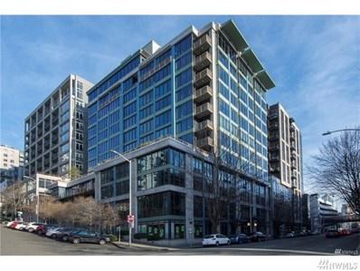 2716 Elliott Ave UNIT 405, Seattle, WA 98121 - MLS#: 1251666