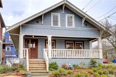 1330 N Lucas Place, Seattle, WA 98103 - MLS#: 1251667