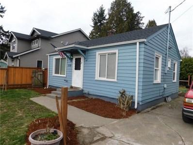 339 100th St S, Tacoma, WA 98444 - MLS#: 1251681