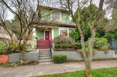 6708 11th Ave NW, Seattle, WA 98117 - MLS#: 1251697