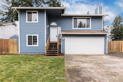 17508 12th Ave E, Spanaway, WA 98387 - MLS#: 1251699