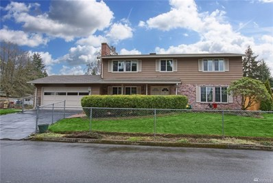 1025 S 324th Place, Federal Way, WA 98003 - MLS#: 1251939