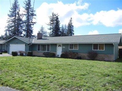 9218 47th Dr NE, Marysville, WA 98270 - MLS#: 1252012