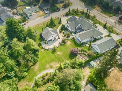 525 143rd St SW, Lynnwood, WA 98087 - MLS#: 1252263