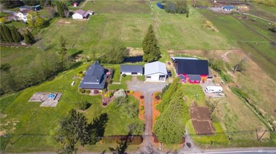 3470 Mountain View Rd, Ferndale, WA 98248 - MLS#: 1252376