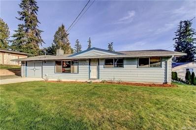17 74th St SW, Everett, WA 98203 - MLS#: 1252381
