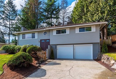 131 164th Ave SE, Bellevue, WA 98008 - MLS#: 1252407