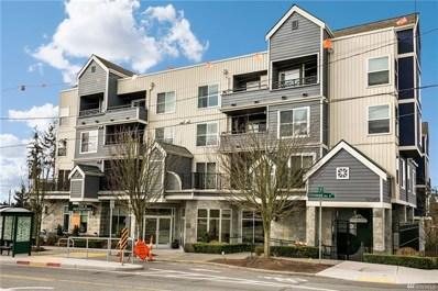 9057 Greenwood Ave N UNIT 202, Seattle, WA 98103 - MLS#: 1252420
