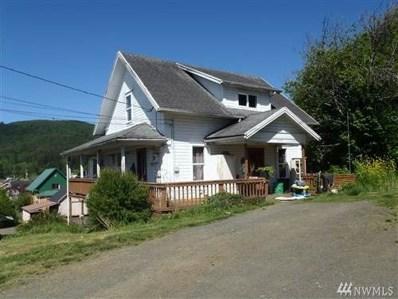 1126 Mill St, Raymond, WA 98577 - MLS#: 1252491