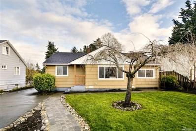10632 12 Ave SW, Seattle, WA 98146 - MLS#: 1252638