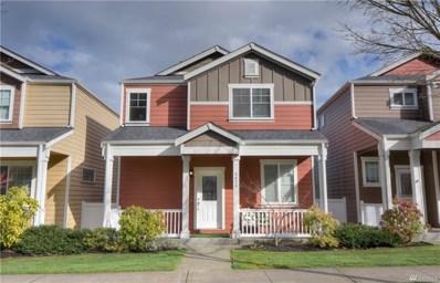 4438 Freemont St NE, Lacey, WA 98516 - MLS#: 1252817