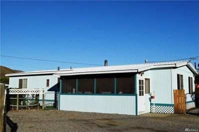 510 Canyon St, Twisp, WA 98856 - MLS#: 1252945
