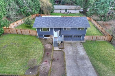 5508 67th St NW, Gig Harbor, WA 98335 - MLS#: 1252967