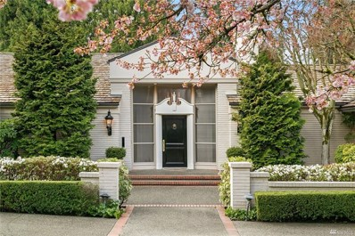 1571 Parkside Dr E, Seattle, WA 98112 - MLS#: 1253036