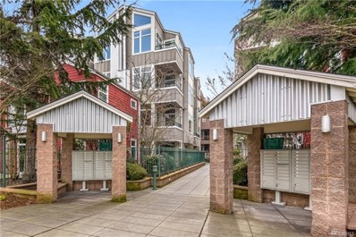 521 7TH Ave UNIT 201, Kirkland, WA 98033 - MLS#: 1253067