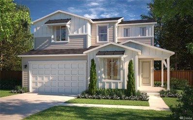 10889 Echo Rock Place UNIT 31, Gig Harbor, WA 98332 - MLS#: 1253088