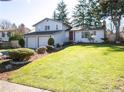 3623 SW 331st Place, Federal Way, WA 98023 - MLS#: 1253097