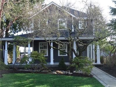1007 S Oakes St, Tacoma, WA 98405 - MLS#: 1253123