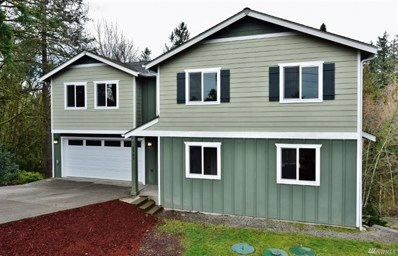 3941 Faith Place NW, Bremerton, WA 98312 - MLS#: 1253174