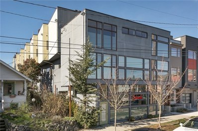 1915 25th Ave S UNIT D, Seattle, WA 98144 - MLS#: 1253256