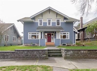3214 N 20th St, Tacoma, WA 98406 - MLS#: 1253292