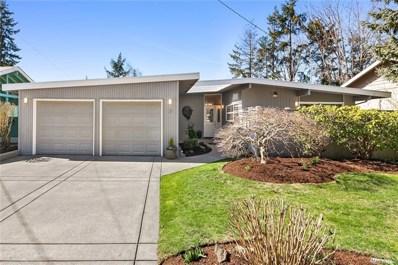 37 157TH Ave SE, Bellevue, WA 98008 - MLS#: 1253317
