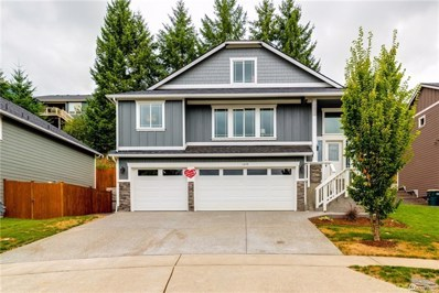 1658 Viewpoint Ct SW, Tumwater, WA 98512 - MLS#: 1253365