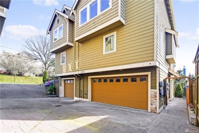 2715 Yesler Wy E UNIT A, Seattle, WA 98122 - MLS#: 1253463