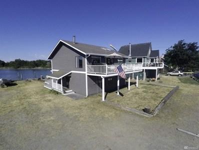 2441 Sunlight Beach Rd, Clinton, WA 98236 - MLS#: 1253485