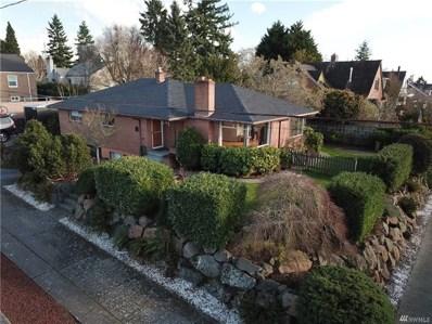 5515 SW Dakota St, Seattle, WA 98116 - MLS#: 1253487