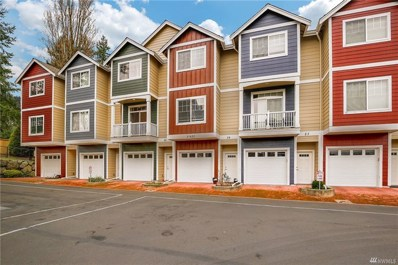 21420 49th Ct W UNIT 25, Mountlake Terrace, WA 98043 - MLS#: 1253510