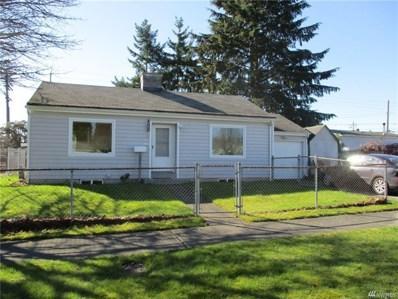 1004 S 63rd St, Tacoma, WA 98408 - MLS#: 1253624