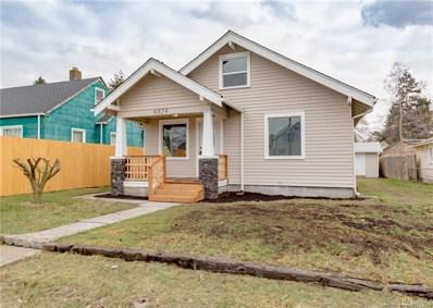 6029 S Montgomery St, Tacoma, WA 98409 - MLS#: 1253661