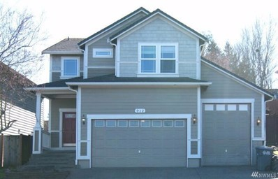 912 25th Ave SW, Puyallup, WA 98373 - MLS#: 1253698