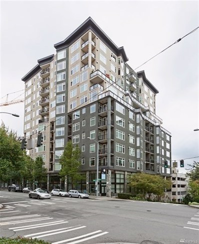 2607 Western Ave UNIT 1003, Seattle, WA 98121 - MLS#: 1253910
