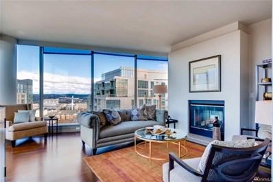 10610 N 9th Place UNIT 2407, Bellevue, WA 98004 - MLS#: 1253968
