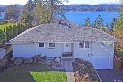 3301 Rocky Point Rd NW, Bremerton, WA 98312 - MLS#: 1253992