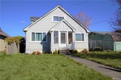 1810 Bay Ave, Aberdeen, WA 98520 - MLS#: 1254007