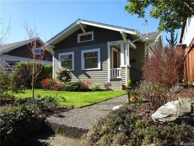 4035 39th Ave S, Seattle, WA 98118 - MLS#: 1254203
