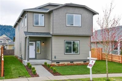 428 Bondgard Ave E, Enumclaw, WA 98022 - MLS#: 1254204