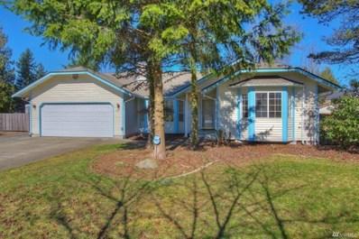 11301 152nd St E, Puyallup, WA 98374 - MLS#: 1254287