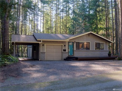 81 N DUCKABUSH Lp, Hoodsport, WA 98548 - MLS#: 1254301