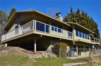2410 Riter St, Wenatchee, WA 98801 - MLS#: 1254415